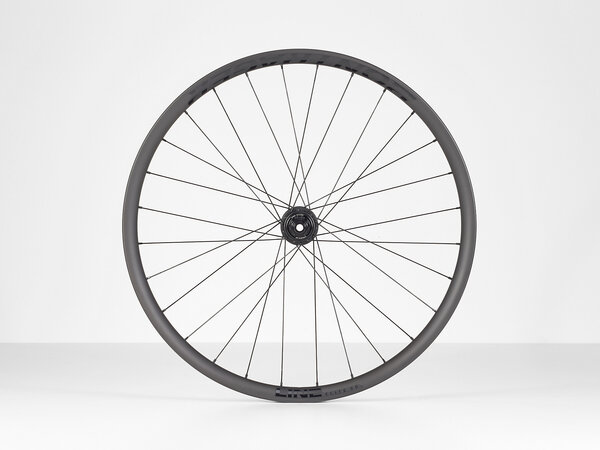 Bontrager Line Elite 30 TLR Boost 27.5 Rear Wheel Color: Black
