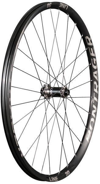 Bontrager Line Elite 30 TLR Boost 29 Model: Front