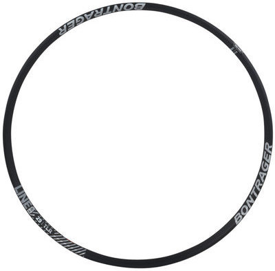 Bontrager Line Elite Rim (29-inch) Color: Black