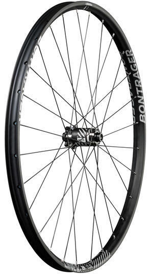 Bontrager Line Elite TLR 29 Model: Front