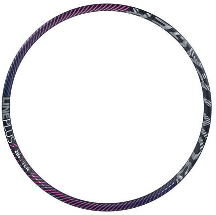 Bontrager Line Plus Rim (29-inch) Color: Black