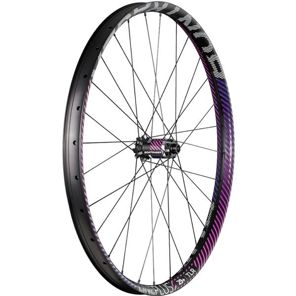 Bontrager Line + TLR Boost Wheel