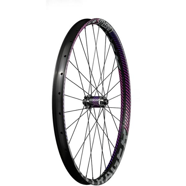 Bontrager Line + TLR Wheel