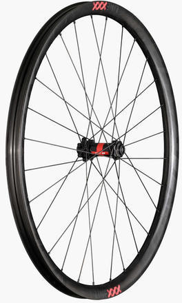 Bontrager Line XXX Wheel Axle: 110x15mm