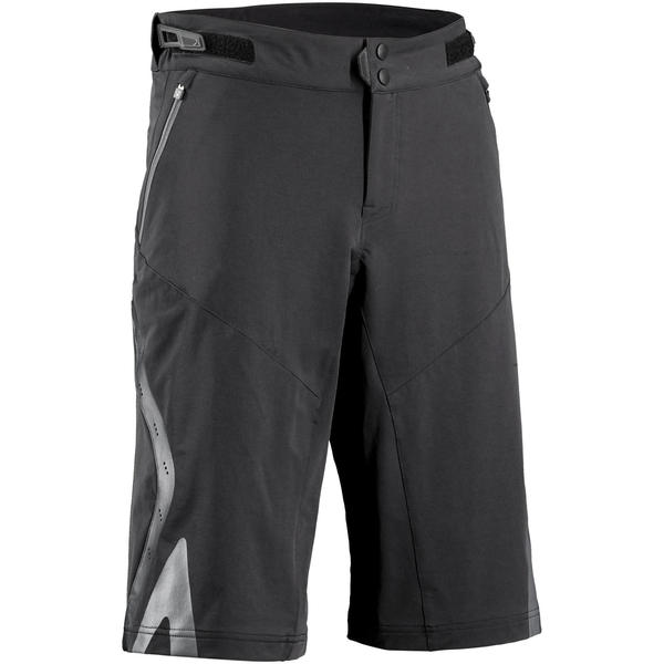 Bontrager Lithos Shorts Color: Black