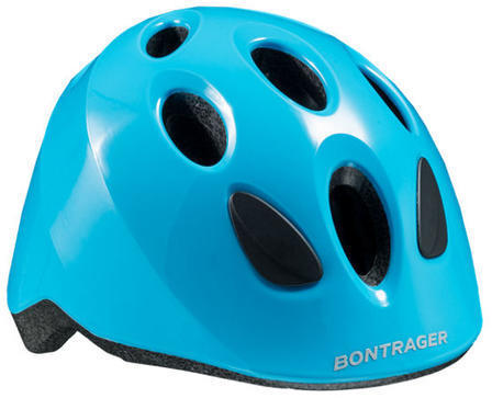 Bontrager Little Dipper Kids' Bike Helmet Color: California Sky Blue