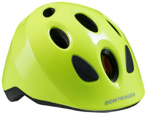 Bontrager Little Dipper MIPS Color: Visibility Yellow