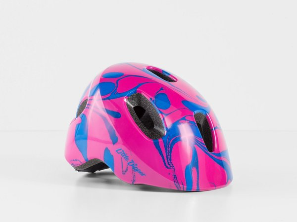 Bontrager Little Dipper Children's Bike Helmet Color: Pink