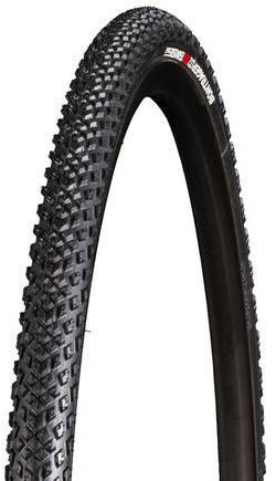 Bontrager LT2 Team Issue TLR 700C Hybrid Tire Color: Black