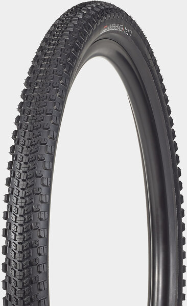 Bontrager LT4 Expert Reflective E-bike 27.5-inch Tire Color: Black/Reflective