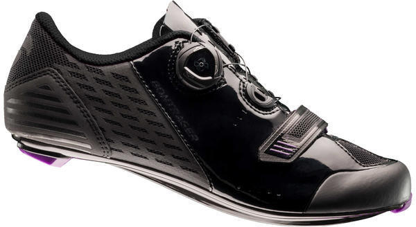 Bontrager Meraj Shoes Color: Black