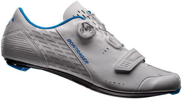 Bontrager Meraj Shoes - Women's Color: White/Cyan