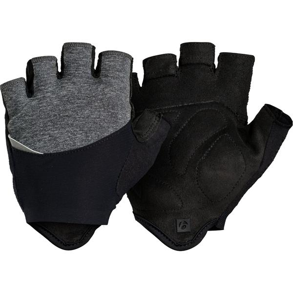 Bontrager Meraj Women's Cycling Glove Color: Black