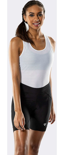 Bontrager Meraj Women's Cycling Short Color: Black