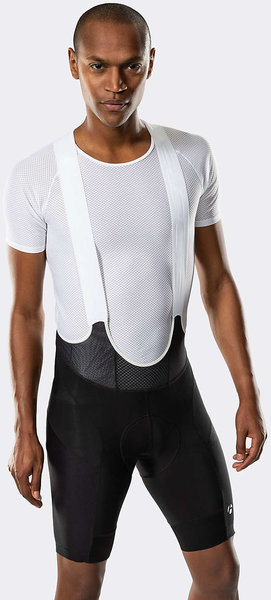 Bontrager Mesh Short Sleeve Cycling Baselayer Color: White