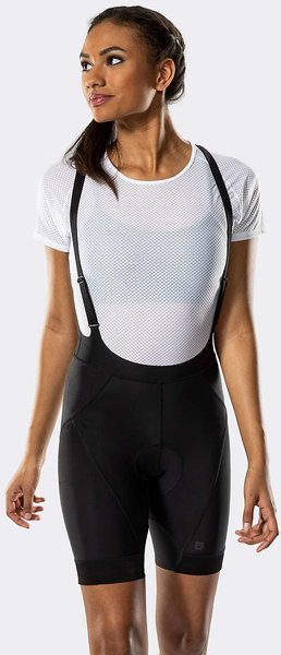 Bontrager Mesh Women's Short Sleeve Cycling Baselayer Color: White