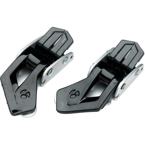 Bontrager Micro-Fit II Replacement Buckles Color: Black