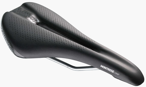 Bontrager Montrose Comp Saddle Color: Black