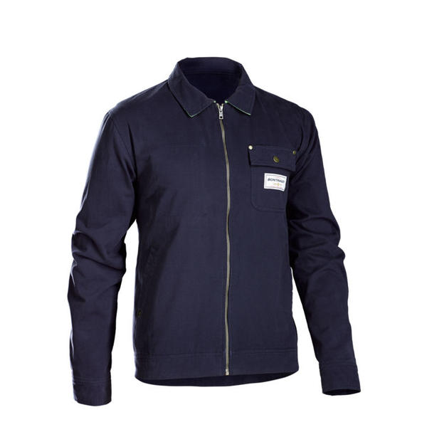 Bontrager Morrissey Jacket Color: Wrench Blue