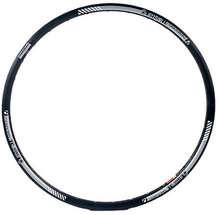 Bontrager Mustang Disc Rim Color | Hole Count | Size: Black | 32 | 26-inch