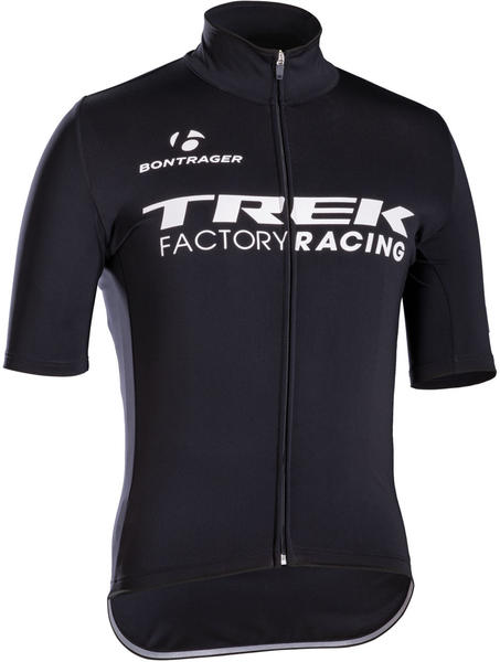 Bontrager Trek Factory Racing RSL Hellshell Short Sleeve Jacket