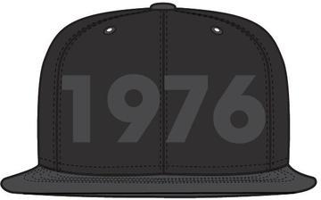 Bontrager Trek 1976