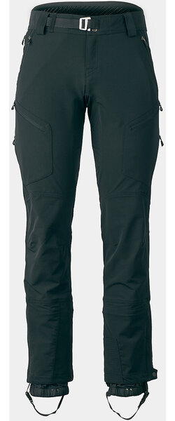 Bontrager OMW Softshell Fat Bike Pant Color: Black