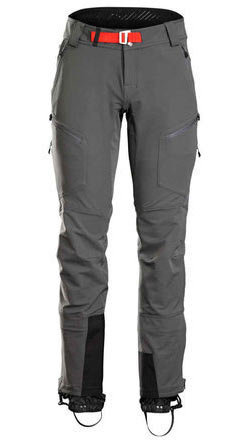 Bontrager OMW Softshell Pant Color: Dnister Black