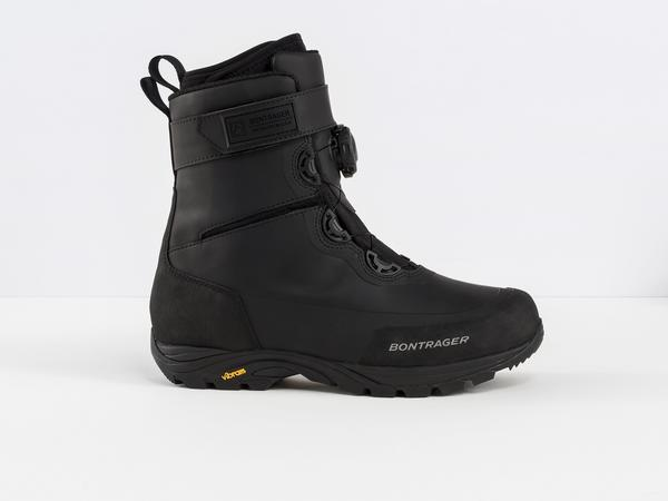 Bontrager OMW Winter Bike Shoe Color: Black
