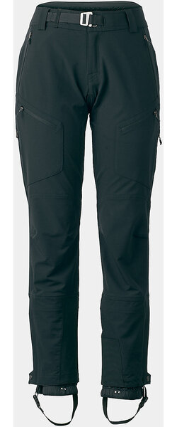 Bontrager OMW Women's Softshell Fat Bike Pant Color: Black