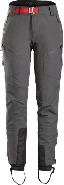 Bontrager OMW Women's Softshell Pant Color: Dnister Black