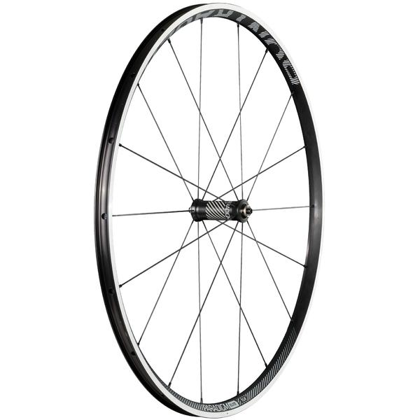 Bontrager Paradigm Elite TLR Wheel Axle | Hole Count | Hub | Size: 5mm | 18 | 100mm | 700c
