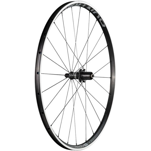 Bontrager Paradigm Elite TLR Wheel Axle | Hole Count | Hub | Size: 5mm | 24 | 130mm | 700c