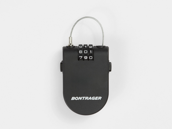 Bontrager Pocket Locket Bike Lock