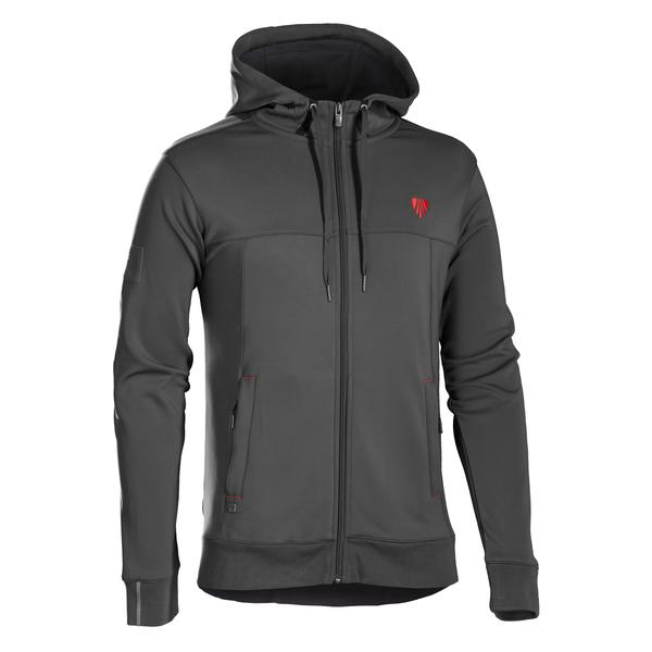Bontrager Premium Jacket Color: Charcoal