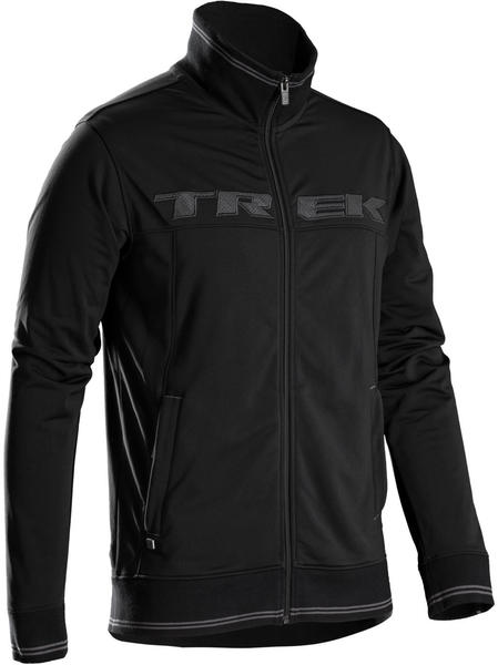 Bontrager Premium Track Jacket Color: Black