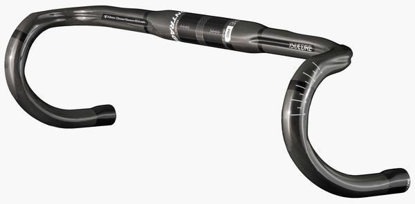 Bontrager Pro Isocore VR-CF Handlebar