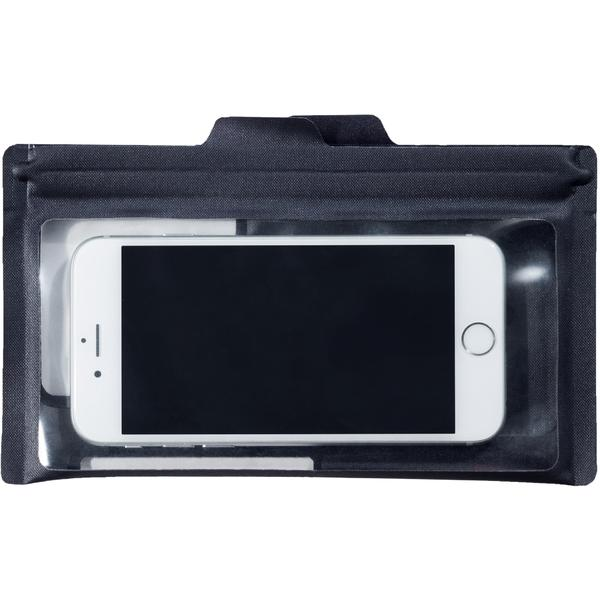 Bontrager Pro Ride Wallet Plus Color: Clear / Black