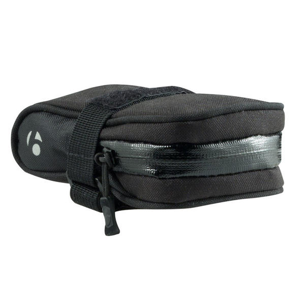 Bontrager Pro Seat Pack Micro Color: Black
