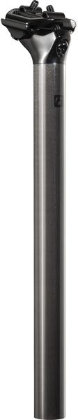 Bontrager Pro Seatpost Diameter: 27.2mm