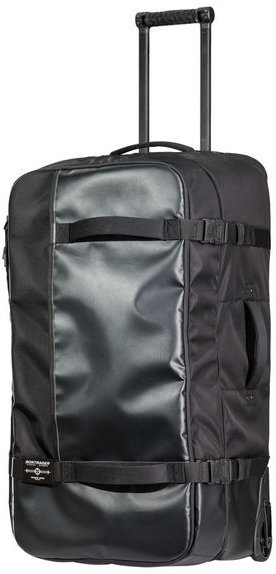 "Bontrager Provence 32"" Roller Bag Color: Black"
