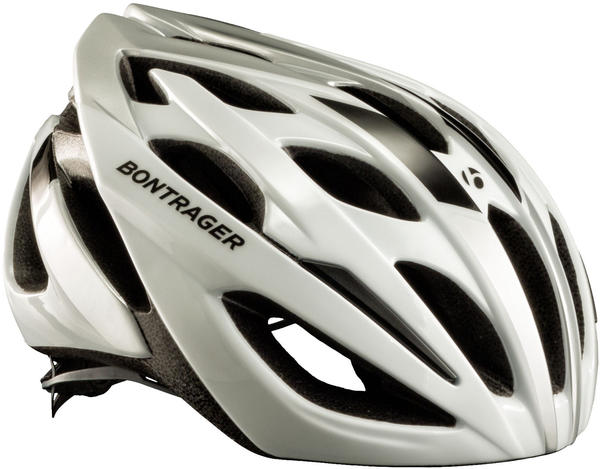 Bontrager Starvos Road Bike Helmet Color: White