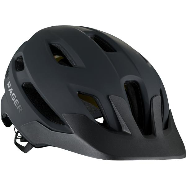 Bontrager Quantum MIPS Bike Helmet Color: Black