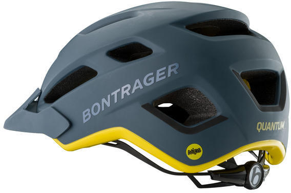 Bontrager Quantum MIPS Bike Helmet - City Bikes