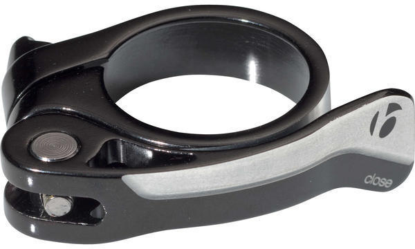 Bontrager Quick-Release Seatpost Clamps Model: Seat Clamp