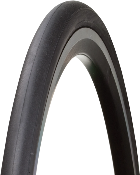 Bontrager R2 Hard-Case Lite TLR 700c Road Tire Color | Size: Black | 700 x 26c