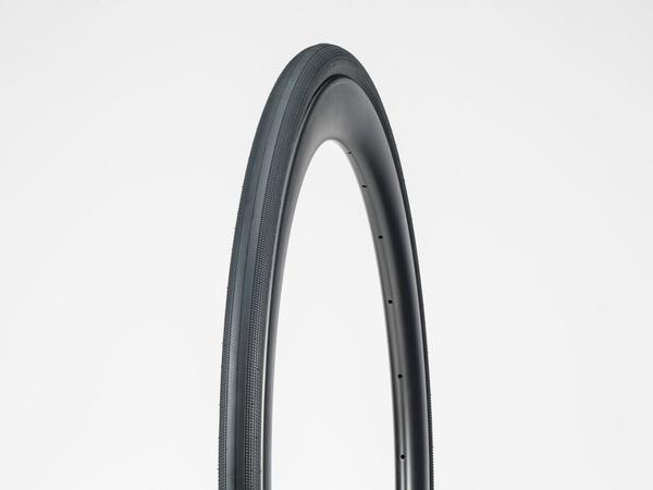 Bontrager R3 Hard-Case Lite TLR Road Tire Color | Size: Black | 700 x 32c