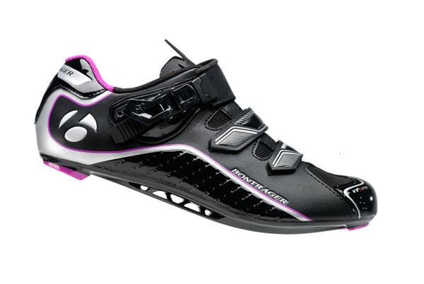 Bontrager Race DLX Road WSD Shoes - Women's
