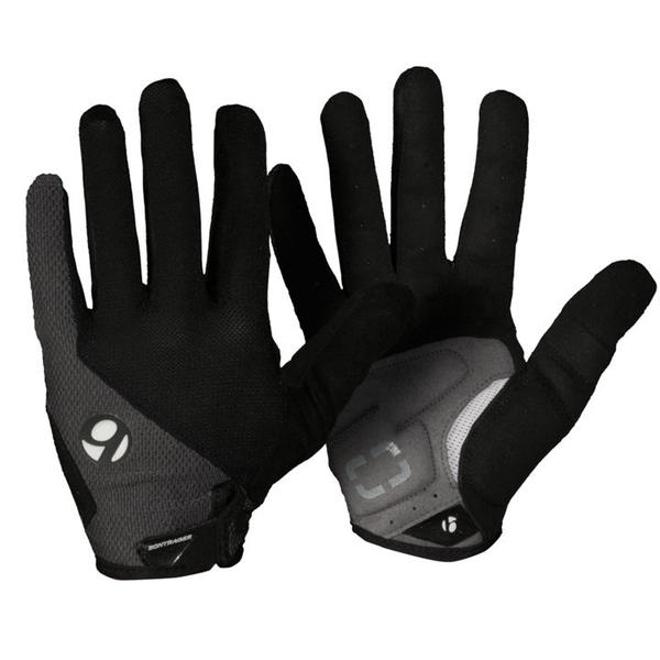 Bontrager Race Full Finger Gel Gloves