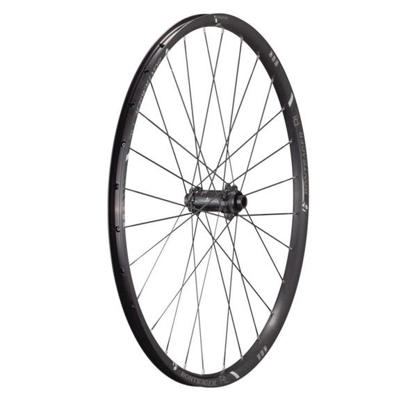 Bontrager Race Lite TLR 26 Front Wheel